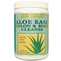 Aloe Ease Colon and Body Cleanse