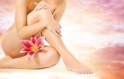 Banish Cellulite - Tips to Getting Rid of Cottage Cheese Skin