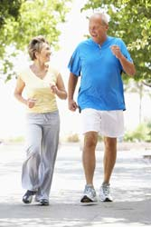 Exercise for Colon Health