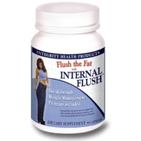 Internal Flush 'Flush the Fat'
