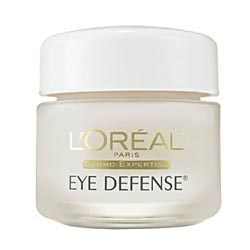 L'Oreal Eye Defense