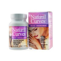 Biotech Corporation Natural Curves -- 60 Tablets - Vitacost