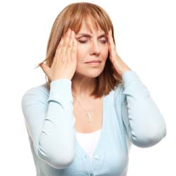 The Bond Between Antidepressant and Hot Flashes