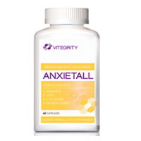 Why Should You Buy Anxietall?