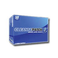 Cleanse Patch