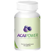 Acai Power Cleanse