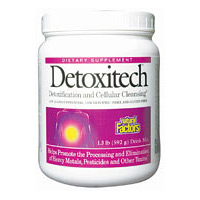 DetoxiTech Powder