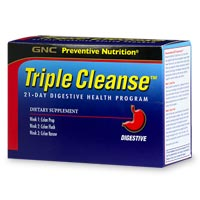 GNC Preventive Triple Nutrition Cleanse Reviews – Is It The Real Deal?