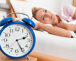 How to Battle Insomnia