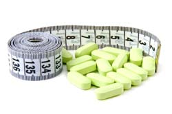Natural Diet Pills: Best Option in Slimming Down
