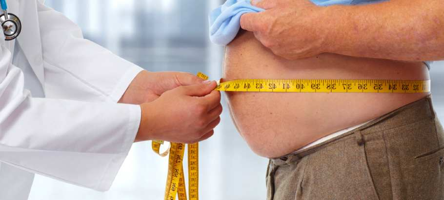 Link between Obesity and Colon Cancer