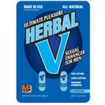 Herbal V Review: Is It An effective Male Enhancement Supplement?