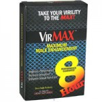 VirMax Maximum Male Enhancement Review: Is It Really Effective?