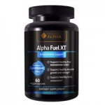 Alpha Fuel XT Review: Facts that You Should Not Miss!