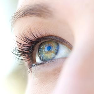 Hypothyroidism and Eyelash Loss