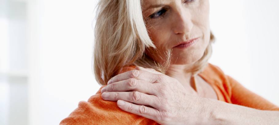 How Does Menopause Influence Joint Pain