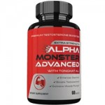 Alpha Monster Advanced Reviews – Is It The Real Deal?