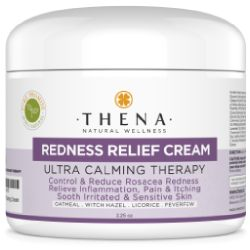 Thena Redness Relief Cream