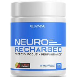 Neuro Recharged