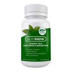 SlimNow Green Tea Metabolic Booster Reviews