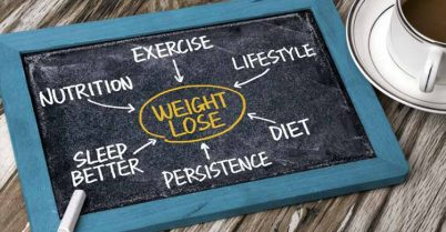 weight loss factors